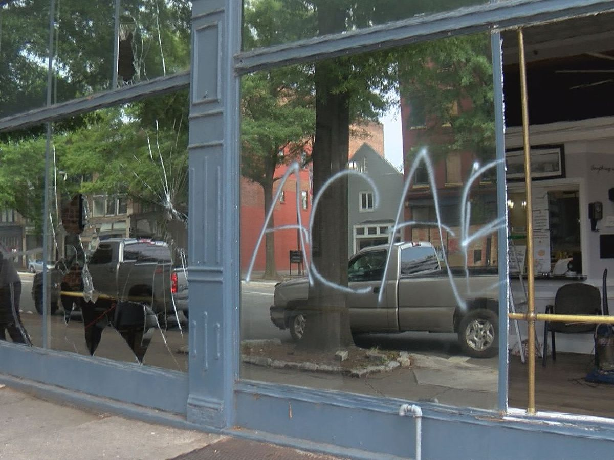 News to Know for Aug. 11: Money for businesses damaged in riots; Hanover to discuss school renaming & fall plans; Meteor shower tonight; Rain chances continue