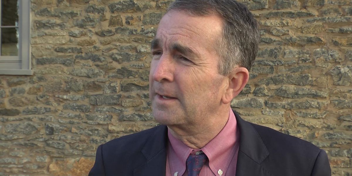 Northam: Major changes coming with Democrats rise to power