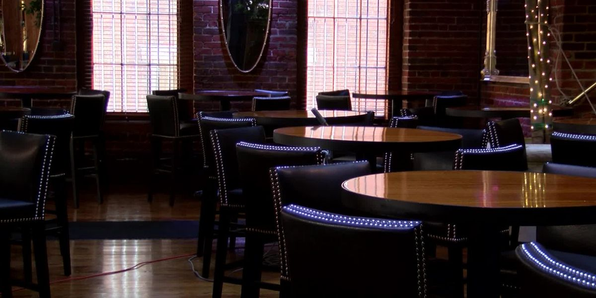 Tobacco Company restaurant finally reopens