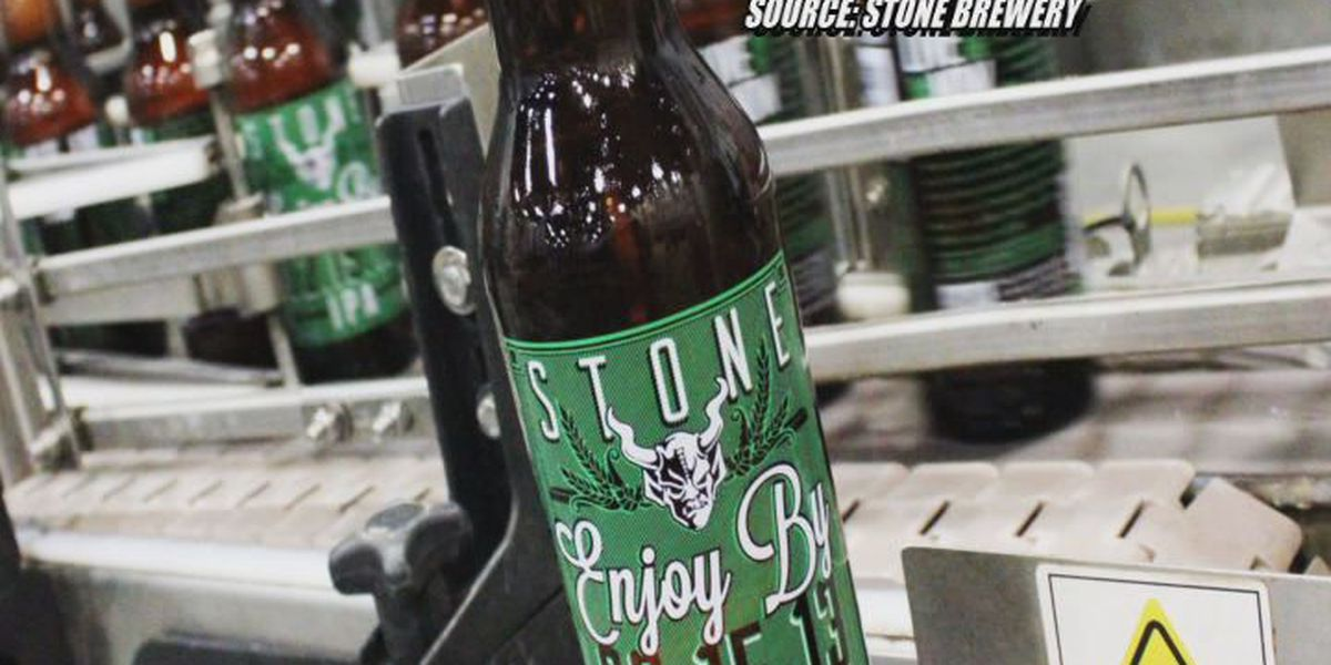 Sources: Stone Brewery chooses Richmond for new facility