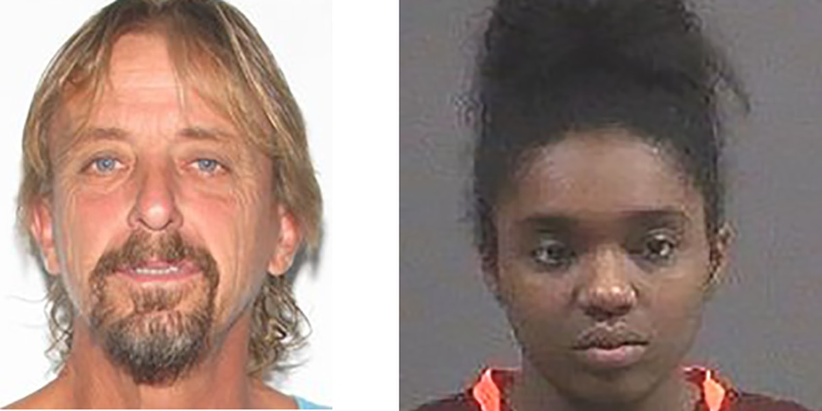 Chesterfield County, Colonial Heights fugitives of the week
