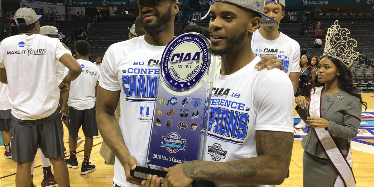 VUU men's, women's basketball teams win CIAA Championship