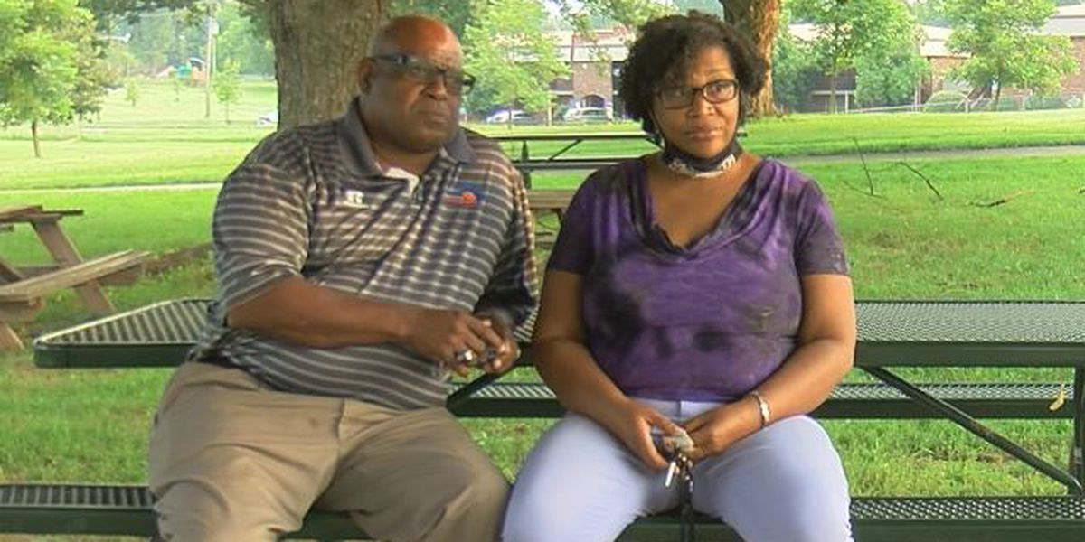 Kenneth Walker's parents reflect on phone call with son the night Breonna Taylor was killed