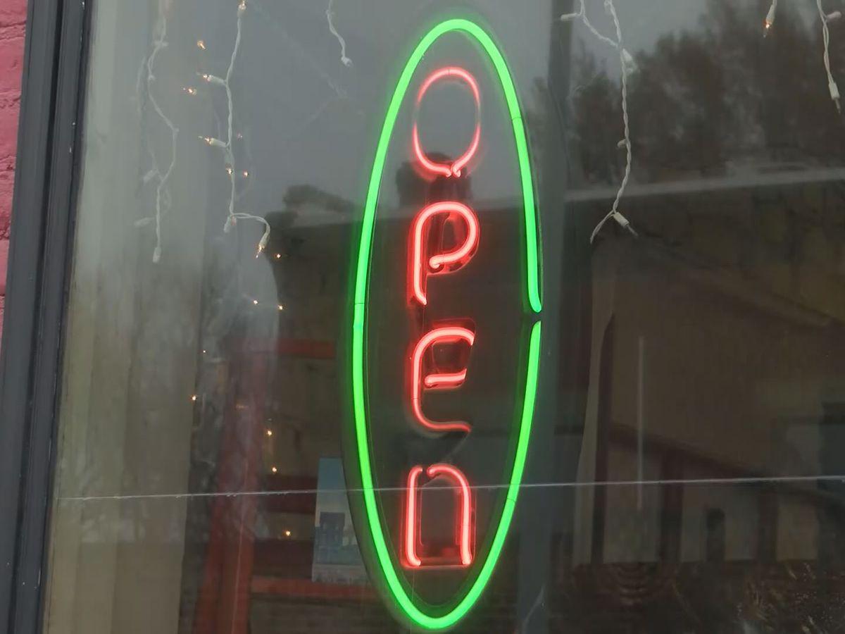 Non-profits launch grant program for small businesses
