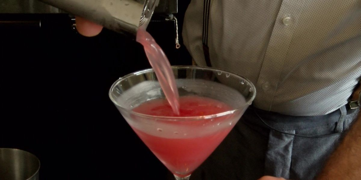 Healthy Booze: Consumers want healthier ways to imbibe