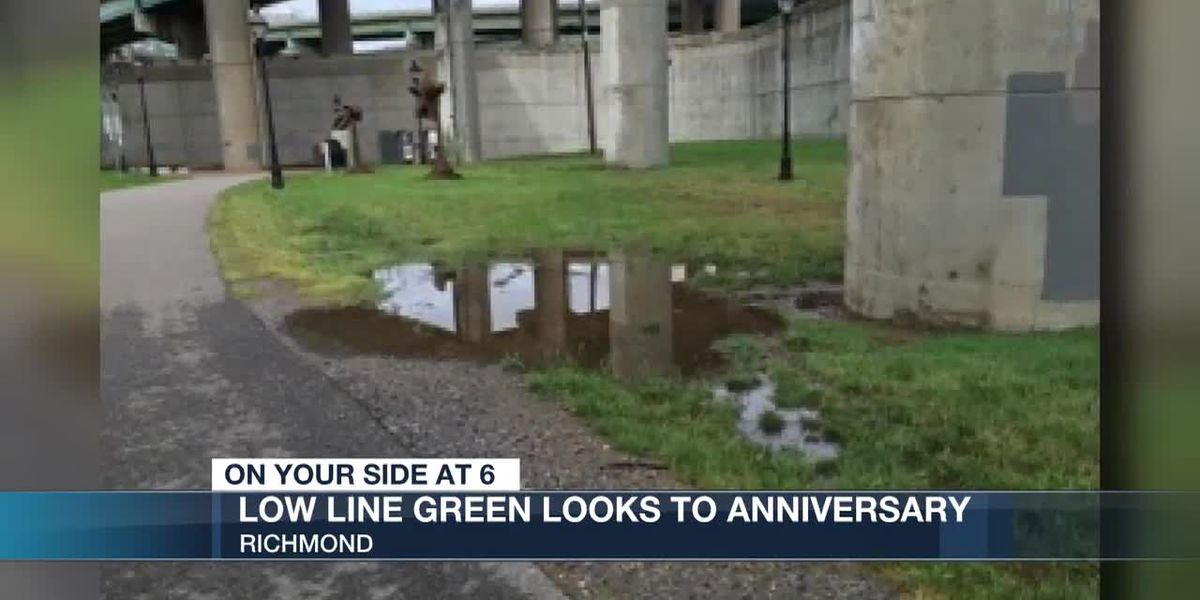 The Low Line Green looks forward to its 1st anniversary