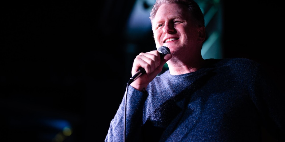 Michael Rapaport Tour to make stops in Richmond