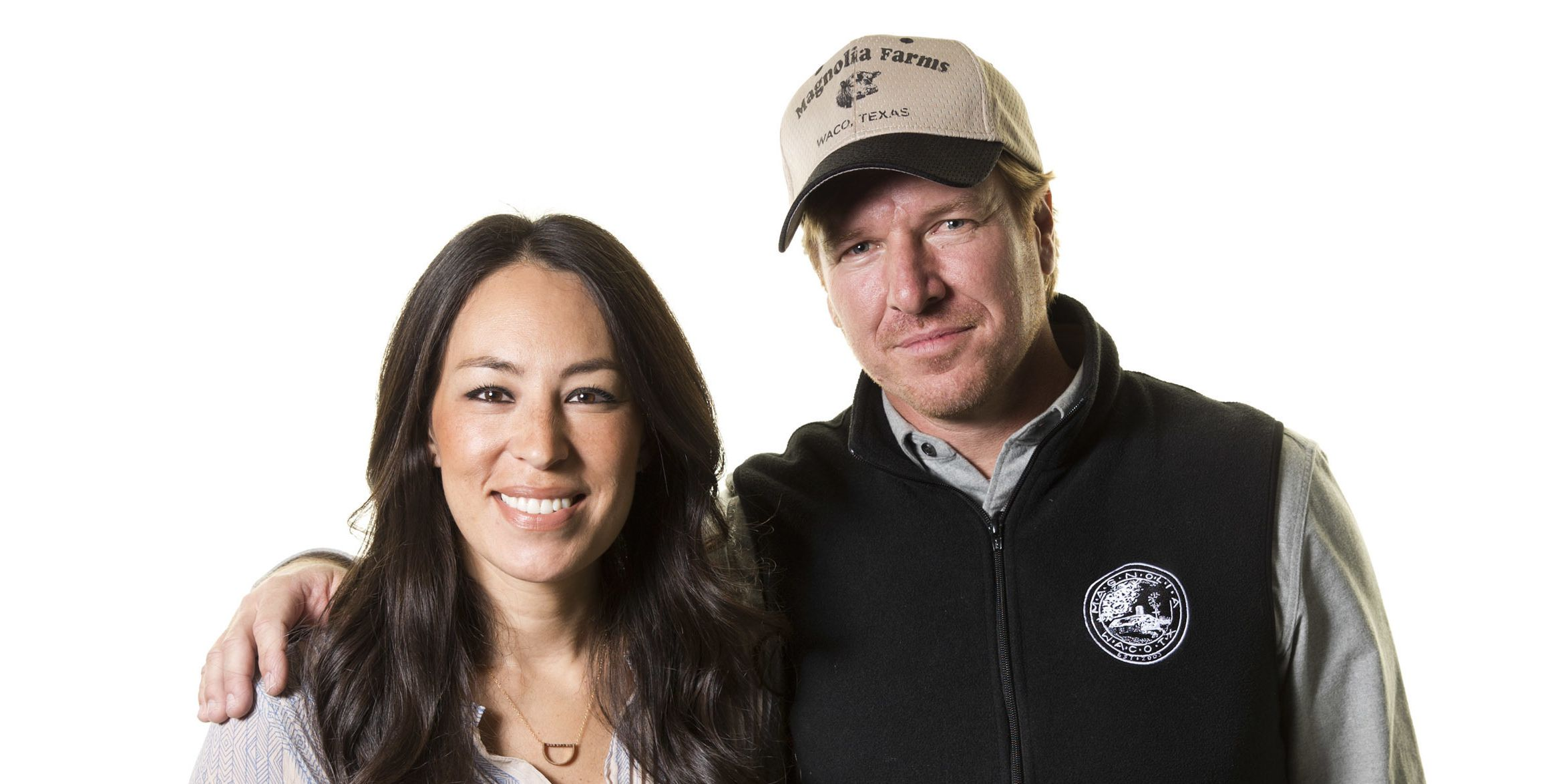 Chip and Joanna Gaines' Magnolia network to debut on Oct. 4