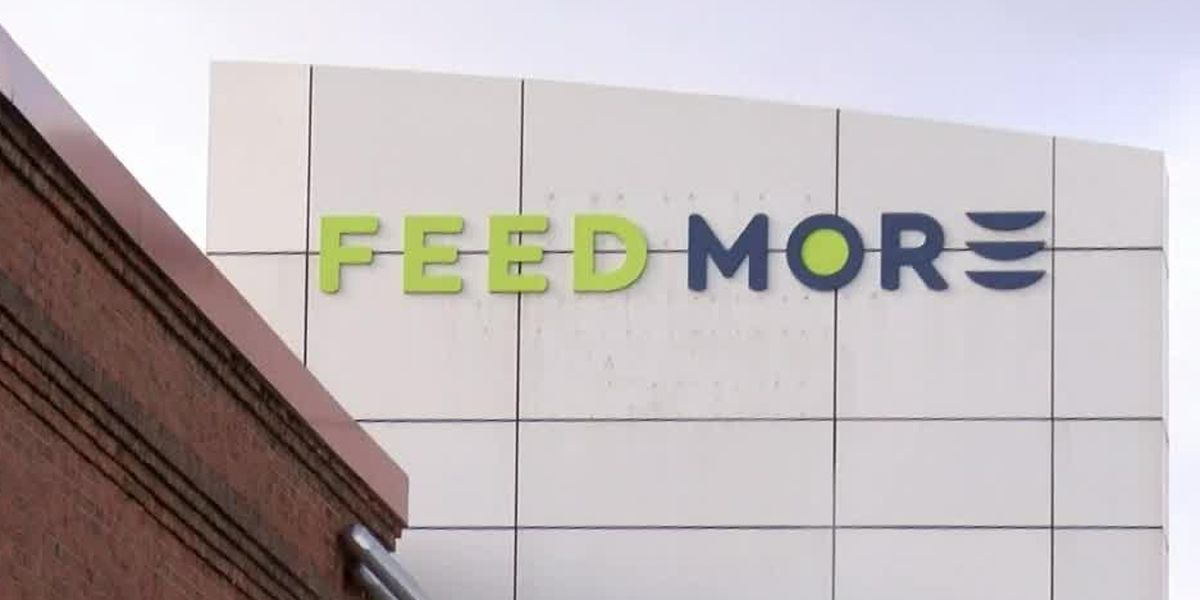 Acts of Kindness: Feed More gets money to provide 1,200 meals