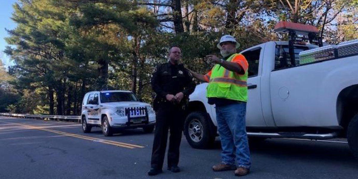 Missing man found shot to death in southwest Va.