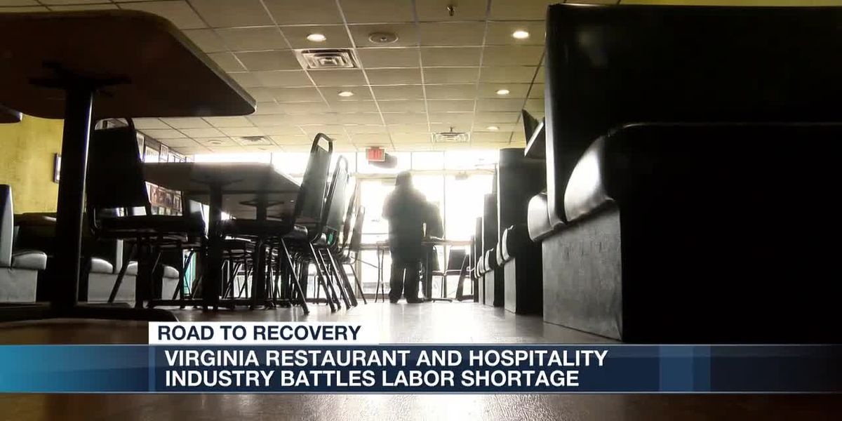 Restaurant and hospitality industry facing workforce shortage