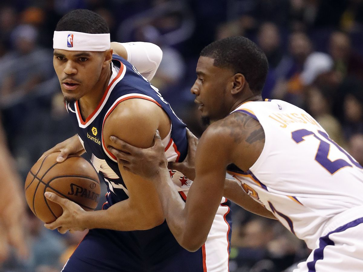 Harris scores 33, Clippers outlast Suns 123-119 in overtime