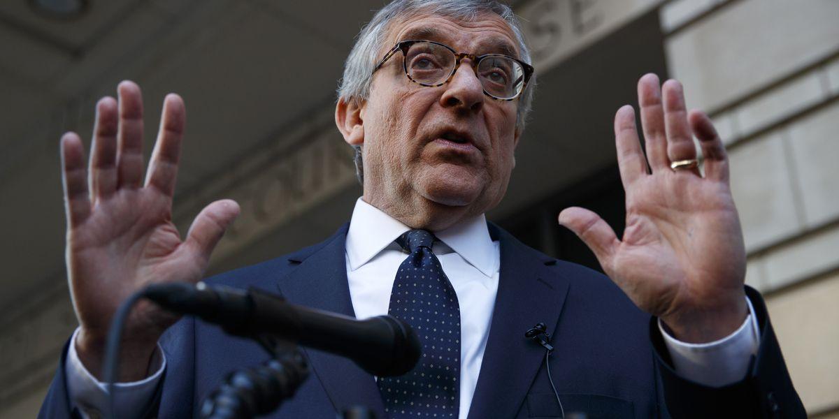 Appeals court hears argument that Mueller probe is invalid