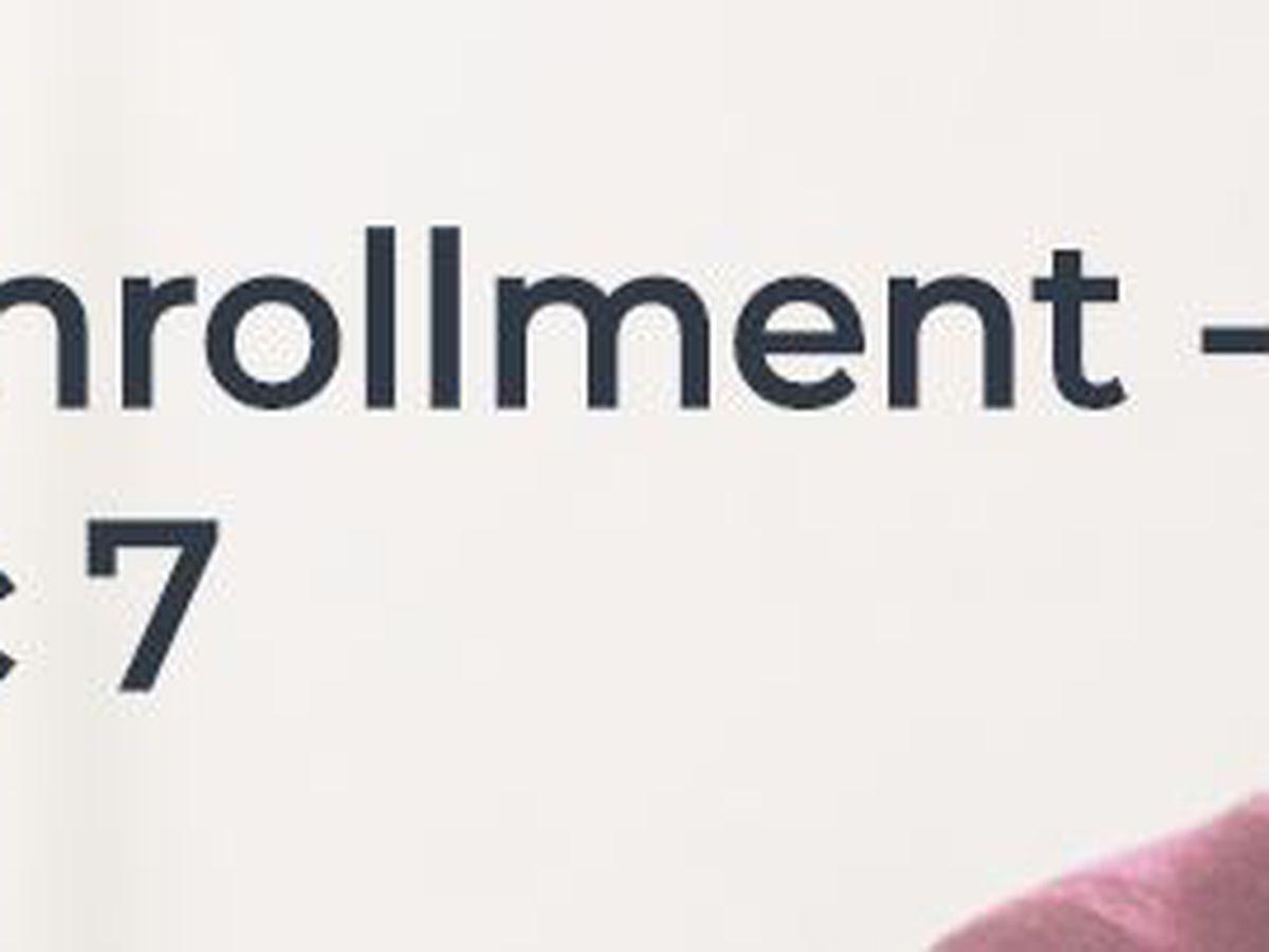 Open Enrollment for Medicare