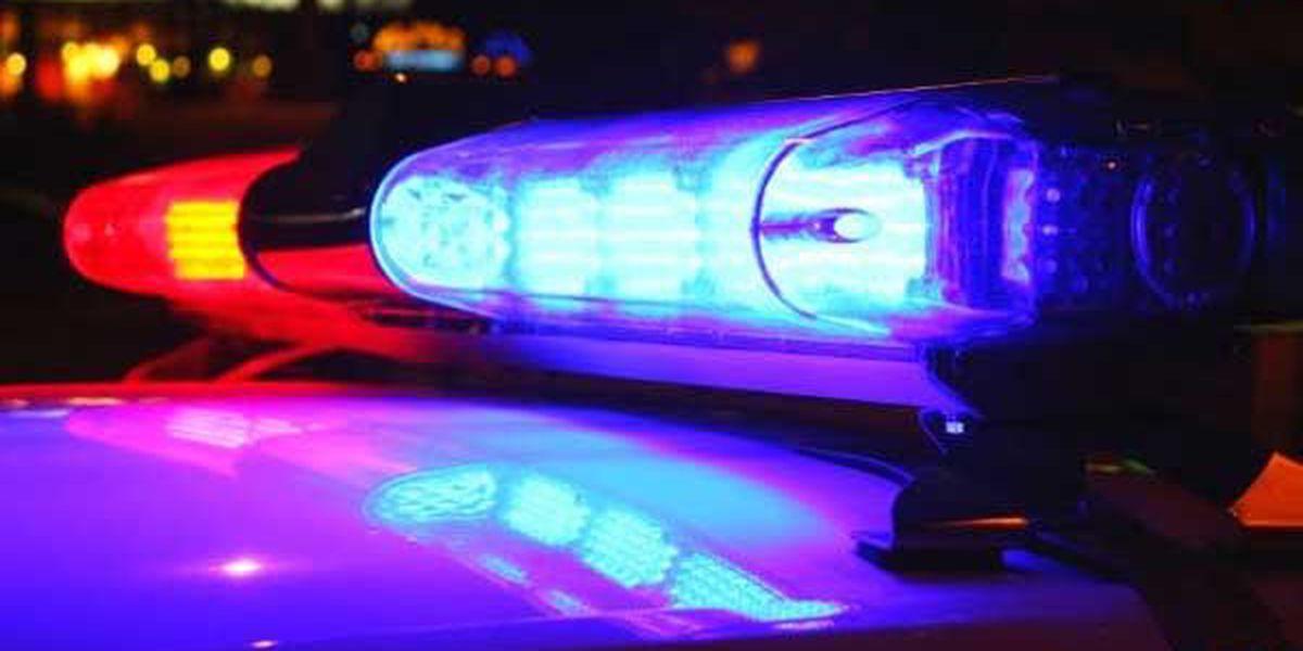Ex-Virginia police chief accused of abduction, sex assault