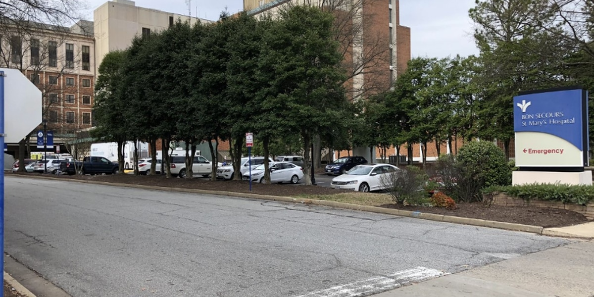 Bon Secours eases visitor restrictions for Richmond hospitals