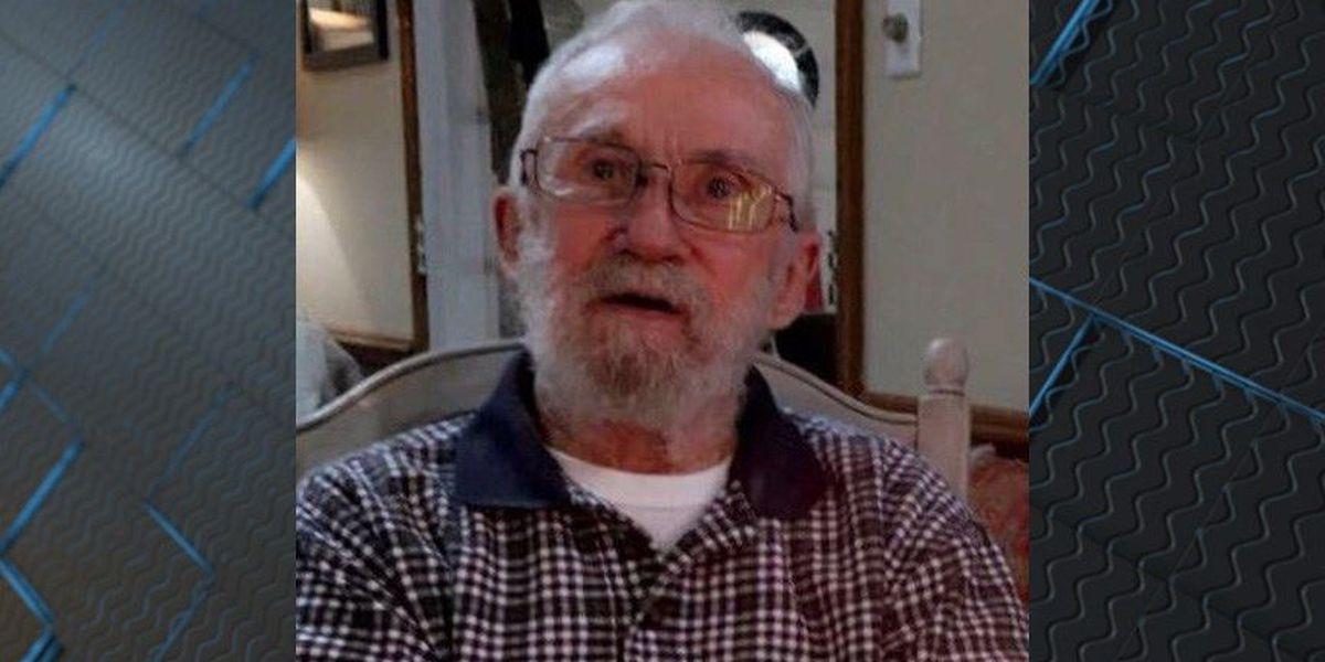 Police: Elderly man with Alzheimer's found safe