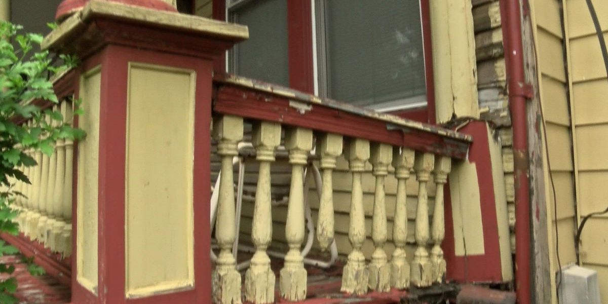 On Your Side: Elderly man needs help with rotting porch