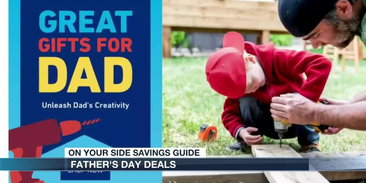 Father's Day Deals