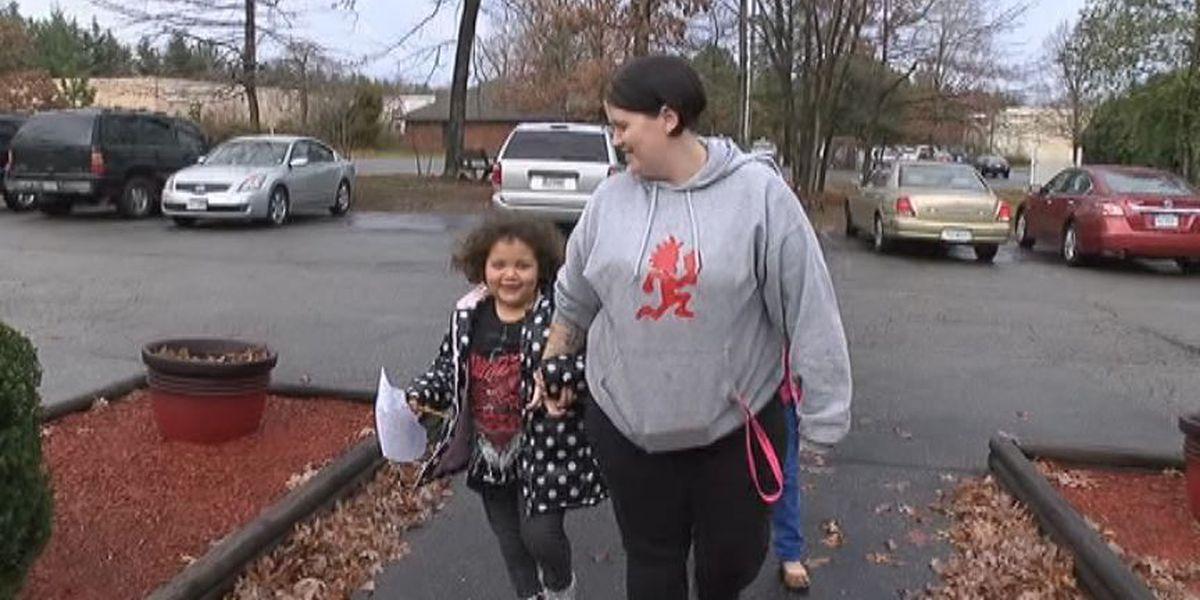 NBC12 helps Richmond mom get social services benefits