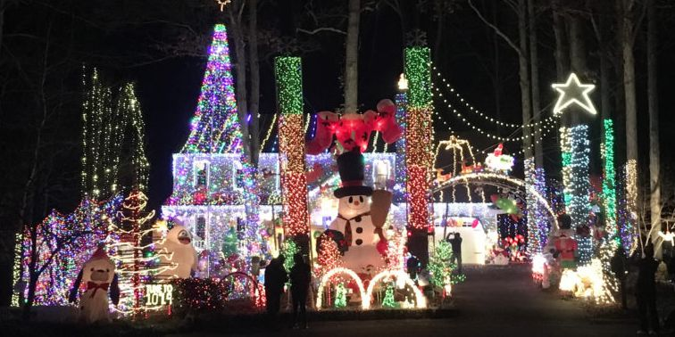 Road closures announced for Mechanicsville Christmas parade