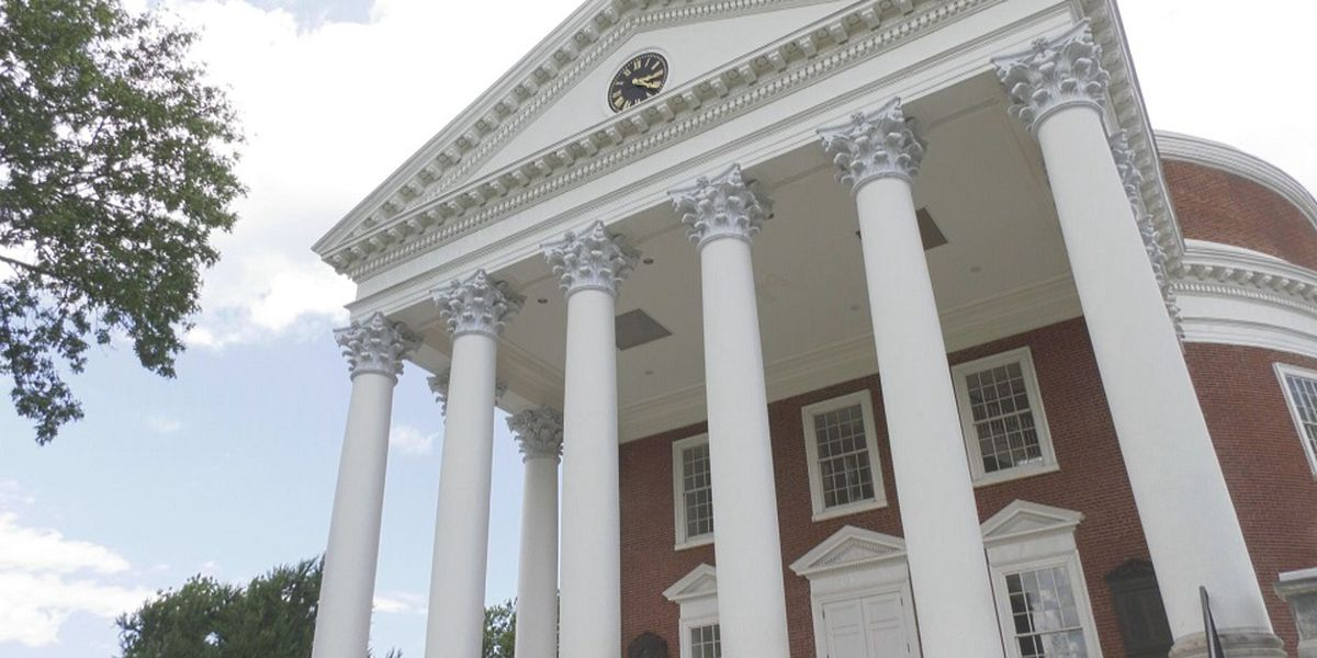 UVA announces plans for spring semester, pre-holiday COVID-19 testing