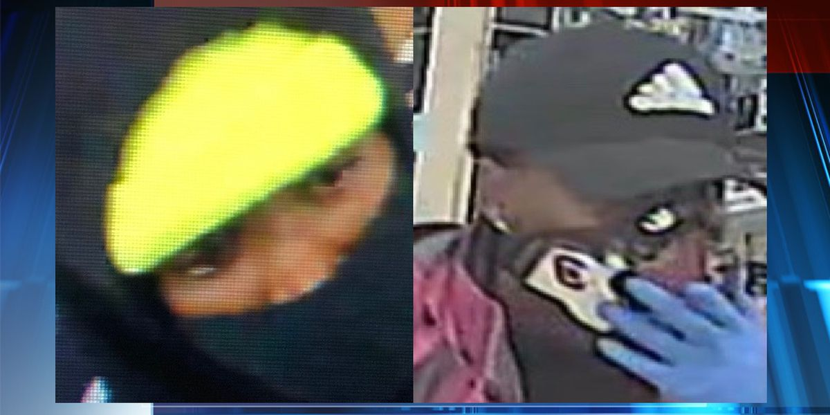 Reward offered for info about multiple armed robberies in Charlottesville area