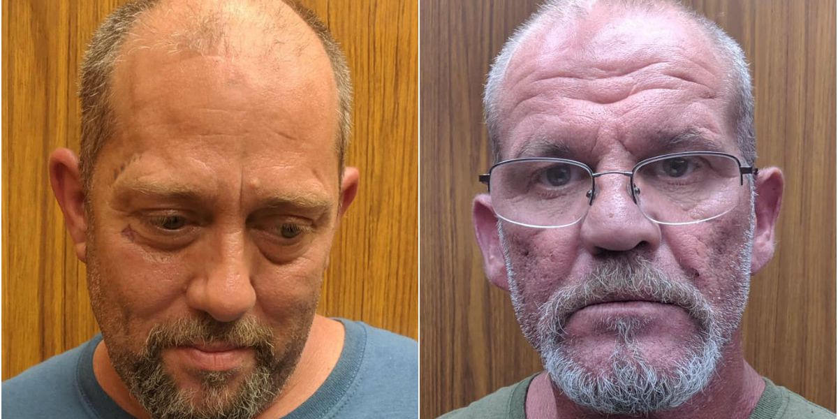2 charged after police find meth lab in trailer