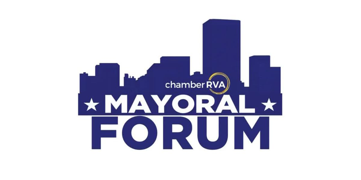 NBC12 teams up with VPM News to host Richmond Mayoral Forum