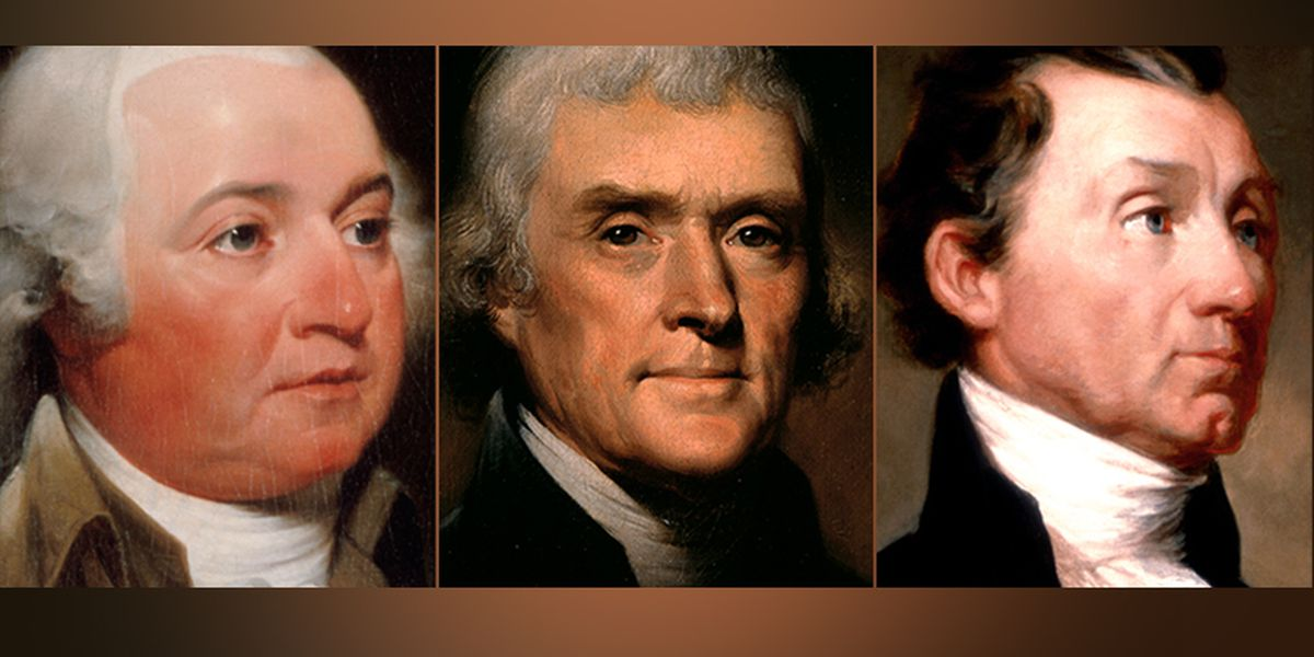 On This Day: The deaths of three U.S. presidents