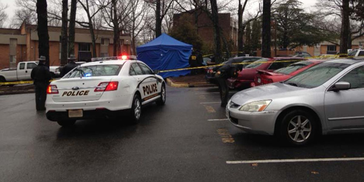 Chesterfield Police ID Castlewood Rd. homicide victim