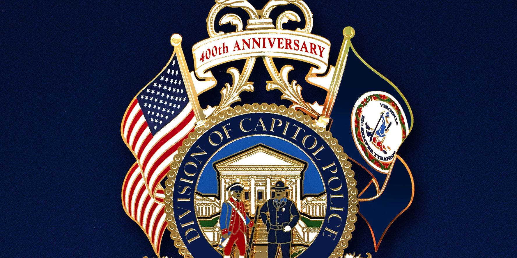 Capitol Square collectible ornament released