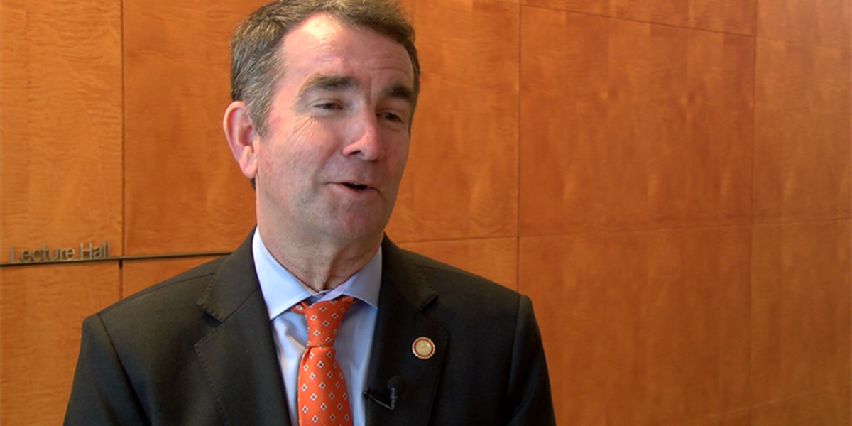 Northam sets date for special session on state budget