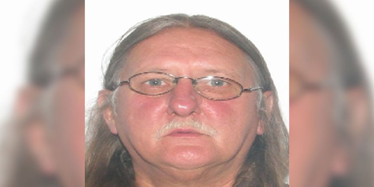 Henrico police search for man who hasn't been heard from since Thanksgiving