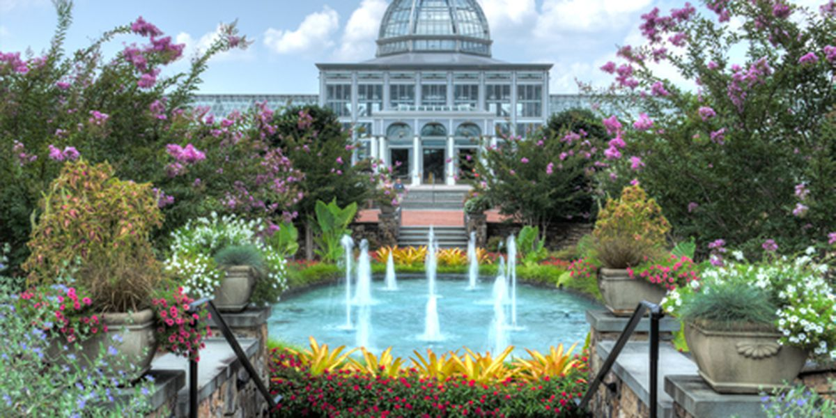 Lewis Ginter offering half-price tickets through February