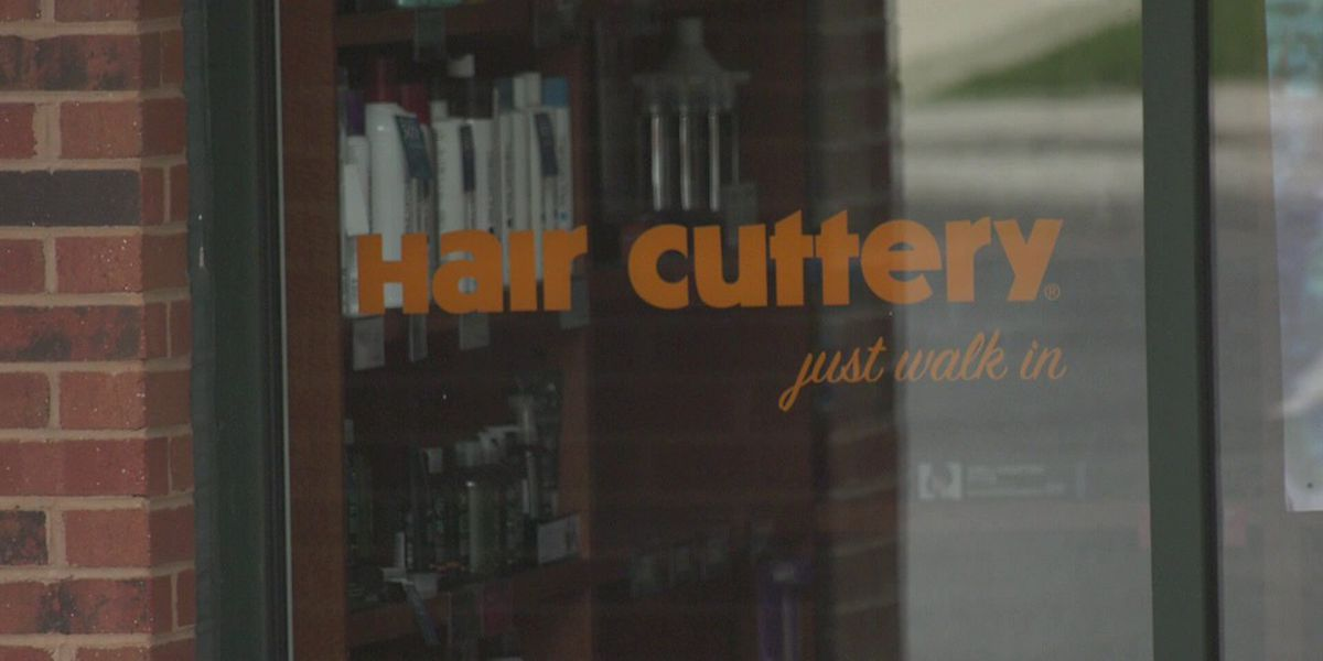 Some Virginia Hair Cuttery employees receiving back wages
