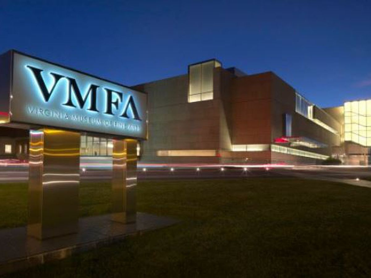 VMFA to reopen to public | Special prize given to first visitor