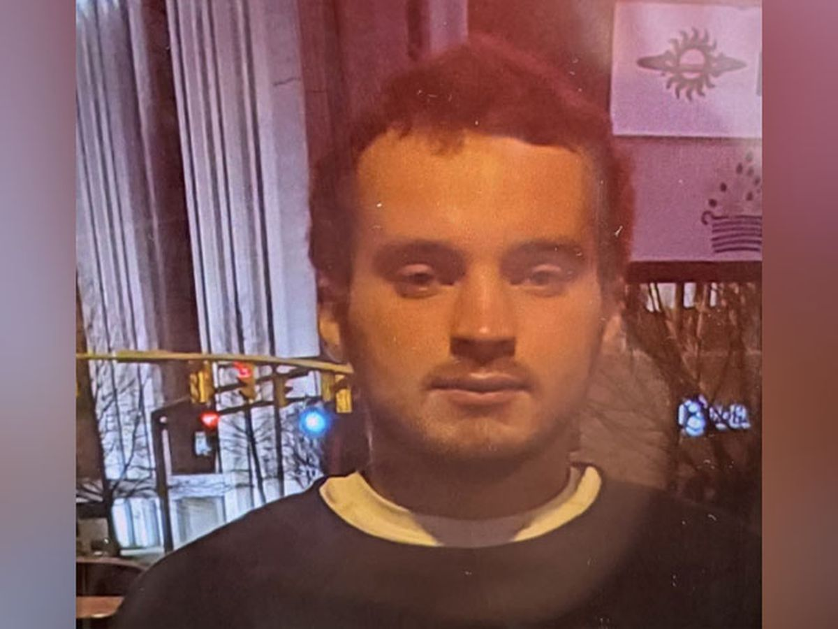 Police: 23-year-old Henrico County man missing