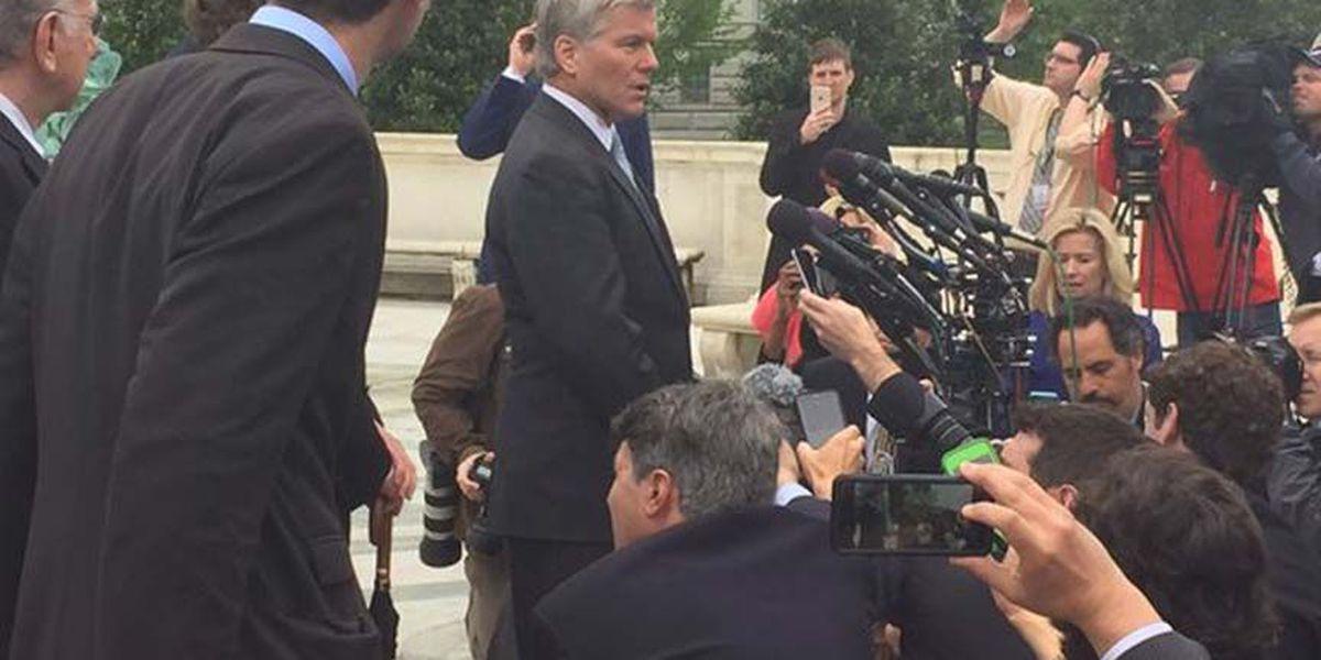 Supreme Court expresses extreme skepticism over Gov. McDonnell's conviction