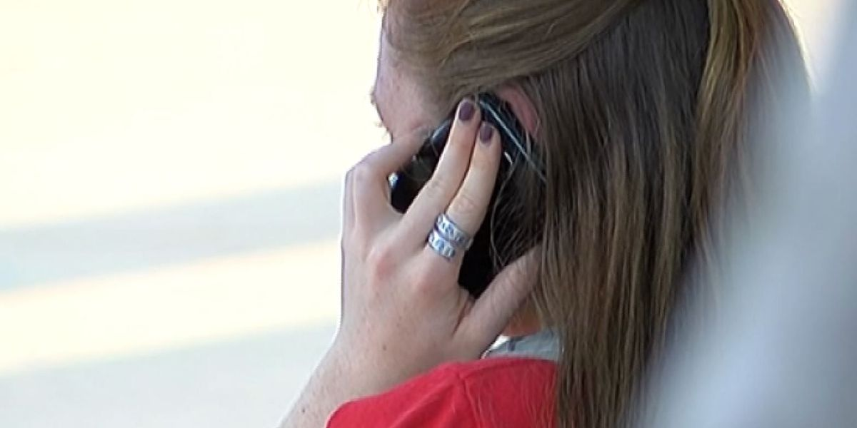 IRS phone scam rampant in Central Virginia