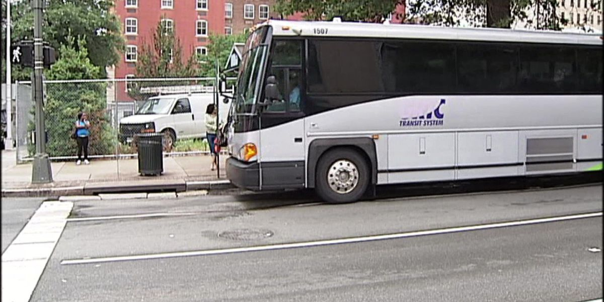GRTC to offer free rides when new bus routes are launched
