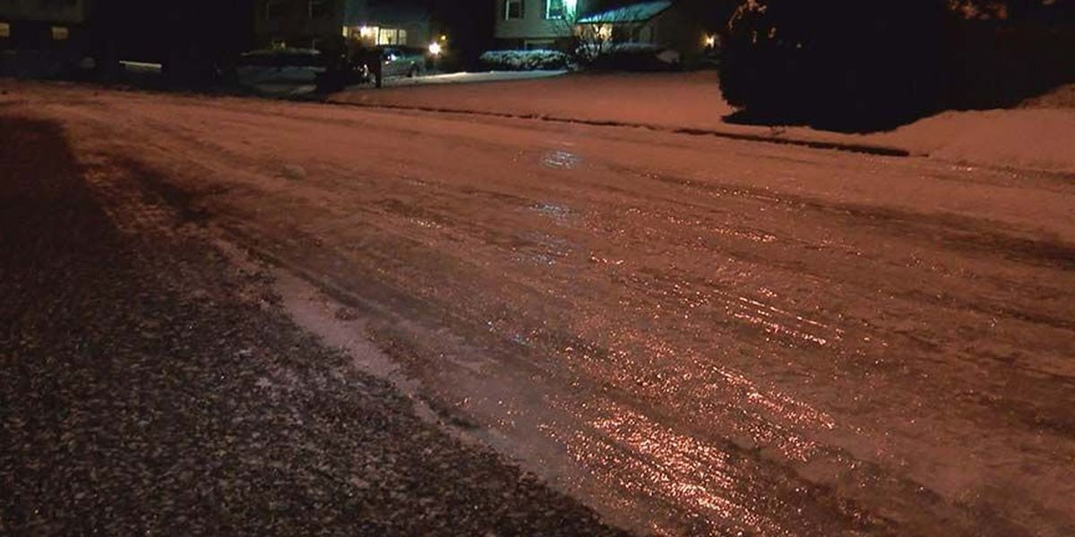 Virginia Trucking Association shares tips for safe driving in winter weather
