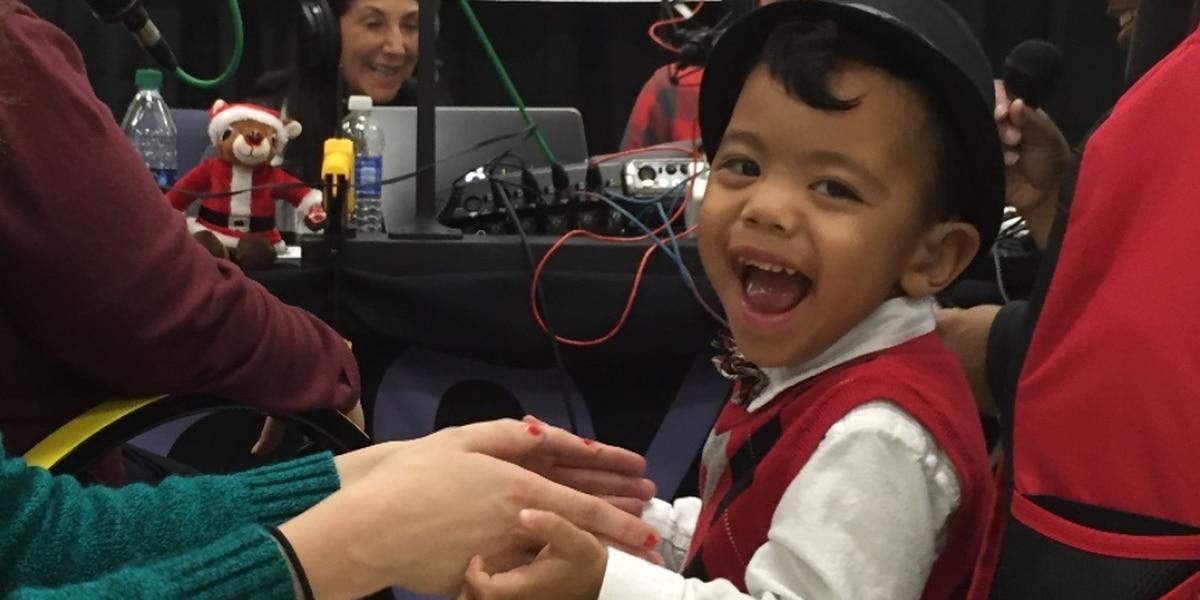 36-hour Radiothon to benefit Children's Hospital of Richmond