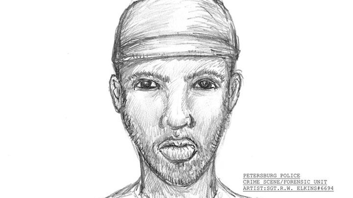 Man wanted in 2-year-old's attempted abduction in Petersburg