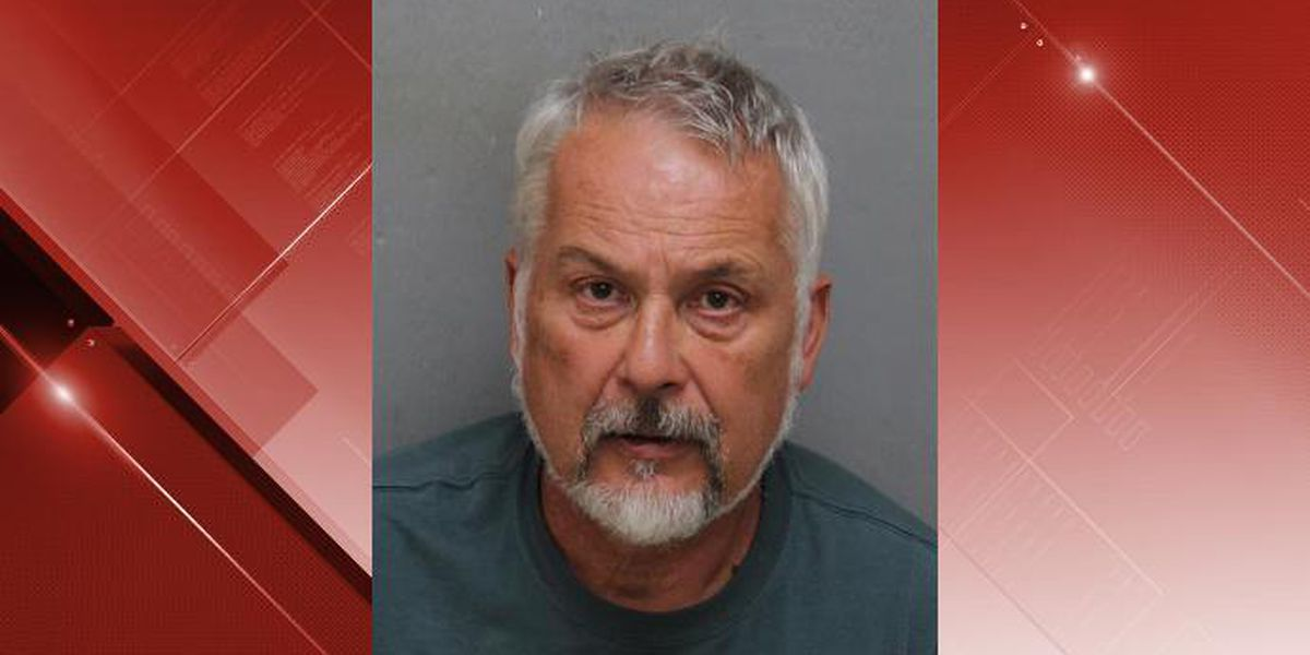 Man arrested for murder of wife in Christiansburg