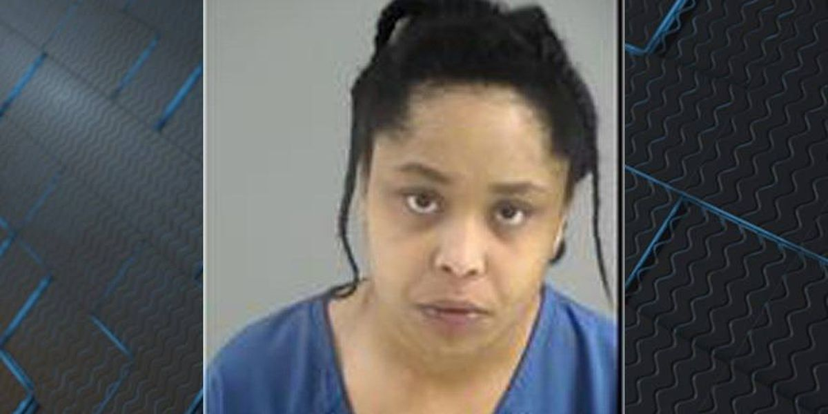 Woman faces second-degree murder charge in Henrico stabbing