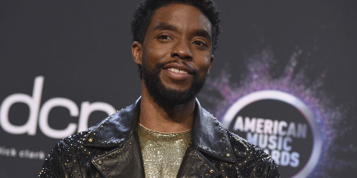 """""""We're seeing more people in their 30s and 40s get colon cancer;"""" oncologist weighs in after Chadwick Boseman's death"""