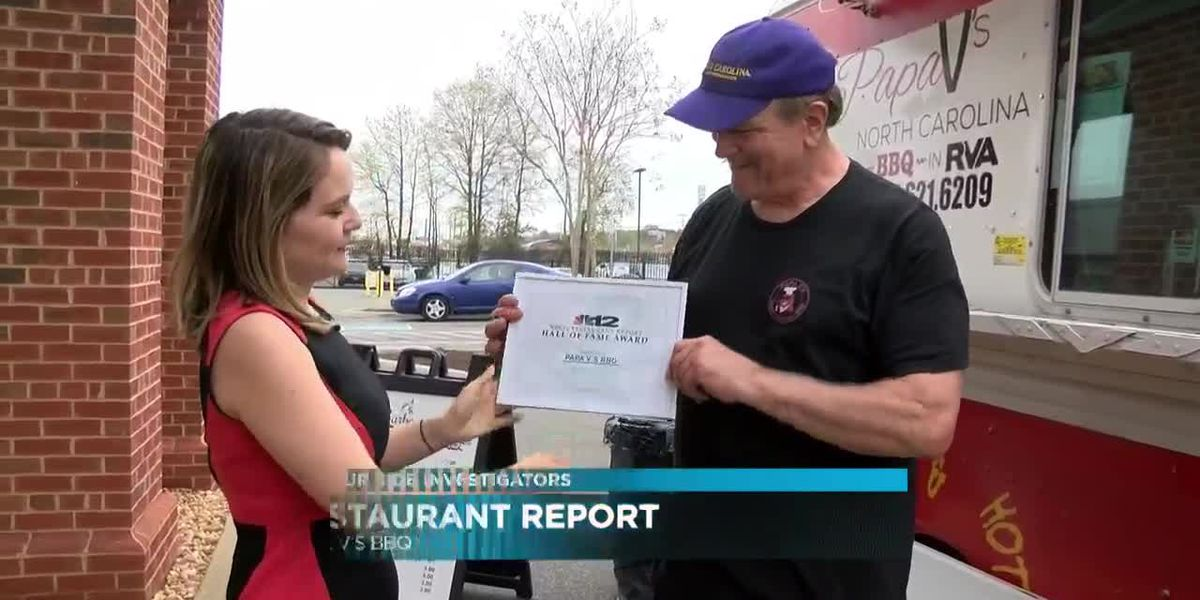 Restaurant Report: Bugs in air vents and a Hall of Fame food truck