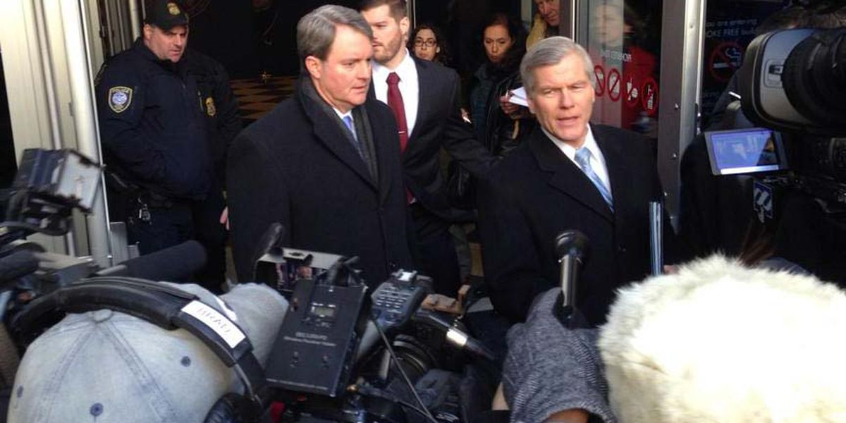 No decision Monday from Supreme Court on McDonnell case