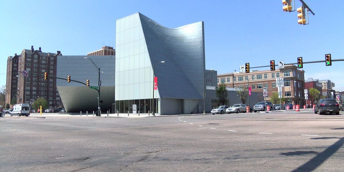 Institute for Contemporary Art at VCU opens next week